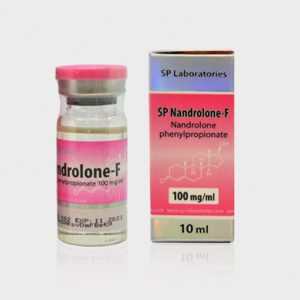 SP NANDROLONE-F SP-Laboratories